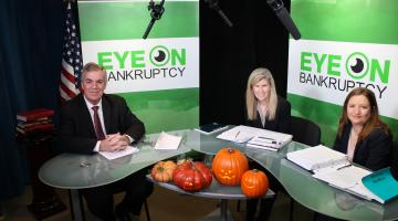 Eye On Bankruptcy Season 04 Episode 10
