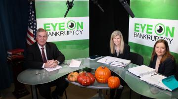 Eye On Bankruptcy Season 04 Episode 10